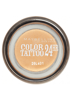 Color Tattoo 24H - Ombres à paupières  de Maybelline