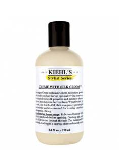 Creme With Silk Groom de Kiehl's