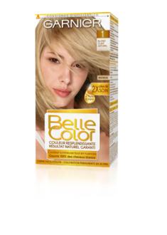 Belle Color de Garnier