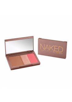 Naked Flushed Palette Teint de Urban Decay