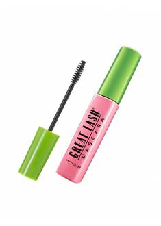 Mascara Great Lash de Maybelline