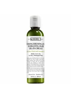 Strengthen and Hydrating Hair Oil-in-cream de Kiehl's