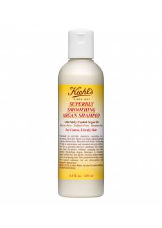 Superbly Smoothing Argan Shampoo de Kiehl's