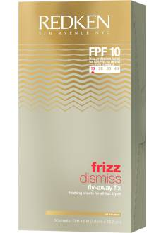 Frizz Dismiss - Fly away fix de Redken