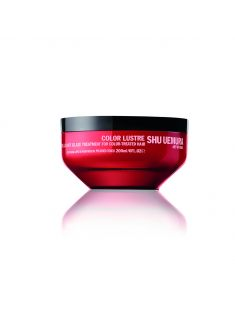 Color Lustre -  Masque Vernis de Brillance de Shu Uemura Art of Hair
