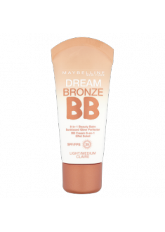 Dream Bronze BB Cream de Maybelline